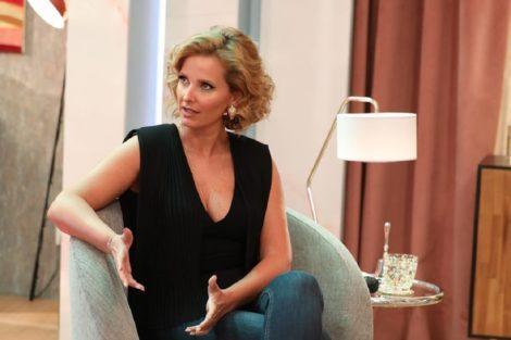 Cristina Ferreira 15 Cristina Ferreira: &Quot;Acho Que Há Muita Falsidade No Meio Da Televisão&Quot;