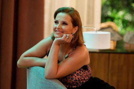 Cristina Ferreira 3 Cristina Ferreira É Surpreendida Com Serenata Durante O 'Programa' Da Sic