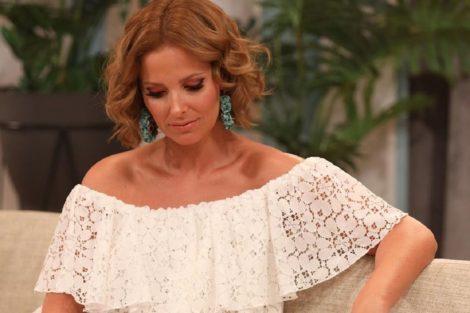 Cristina Ferreira 5 Ex-Figurante Do 'Você Na Tv' Recorda Como Cristina Ferreira Perdeu A Paciência
