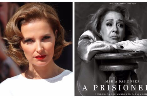 Cristina Ferreira Maria Das Dores Cristina Ferreira Volta A Justificar Entrevista Polémica A Maria Das Dores