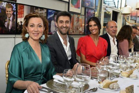 Daniel Oliveira Sic Vai Buscar Reforço De Luxo À Tvi Para Nova Temporada De Golpe De Sorte