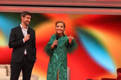 Daniel Oliviera Cristina Ferreira Premio De Sonho 'Prémio De Sonho' Continua A Perder Espectadores. 'O Preço Certo' Aproxima-Se