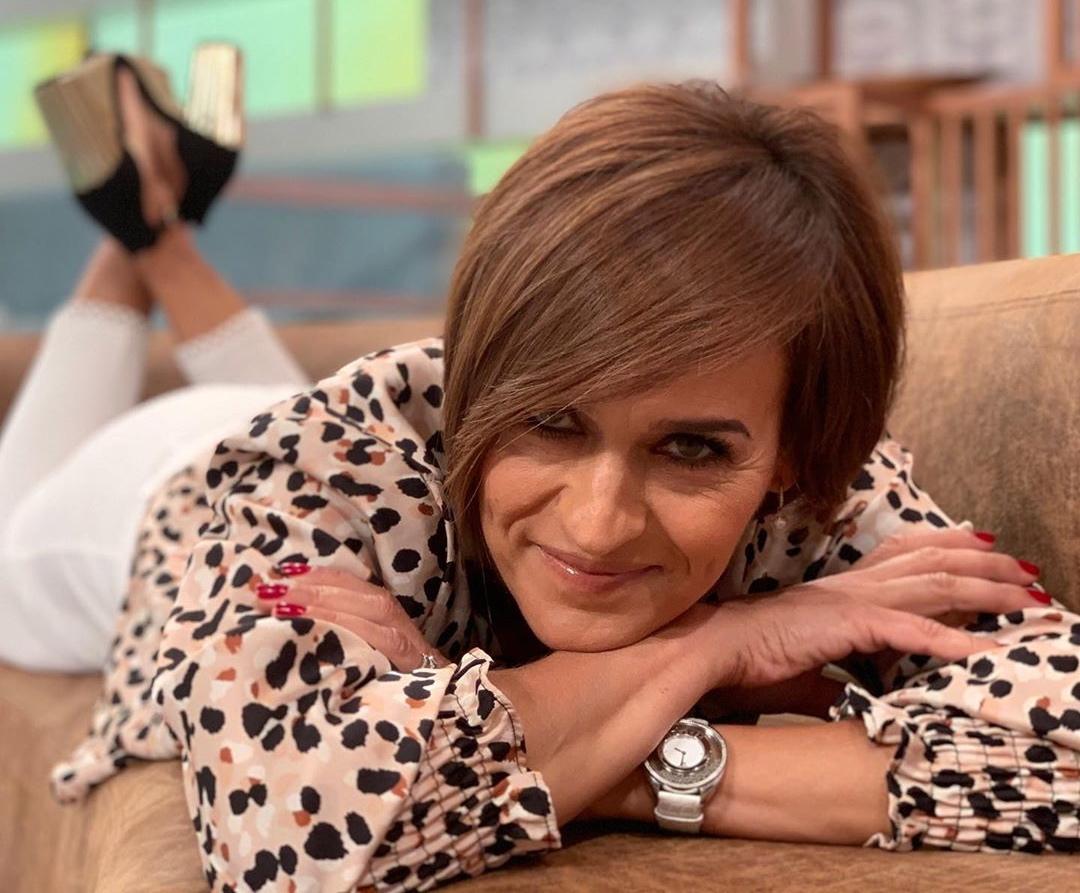 Fatima Lopes Conheça A Grelha Da Tvi Com O Novo Horário Nobre De Sábado