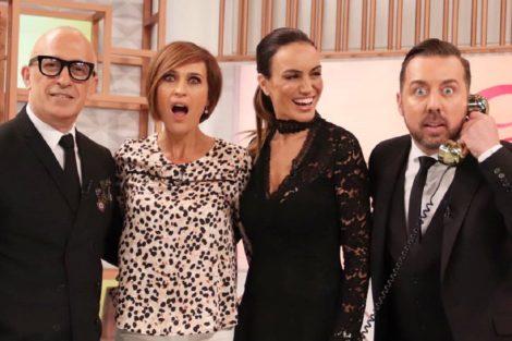 Flavio Furtado Fatima Lopes A Opinião De Flávio Furtado: &Quot;Trabalhar Em Televisão É Como Ir Às P****&Quot;