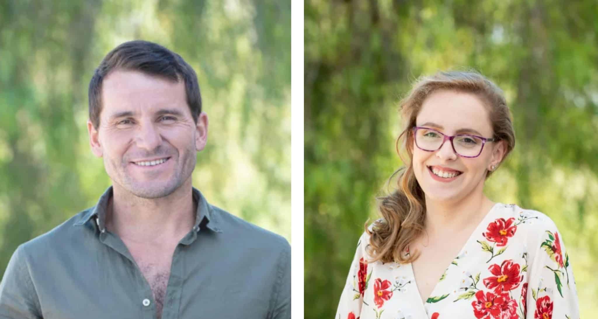 Quem Quer Namorar Com O Agricultor, Francisco Martins E Rita Ferreira