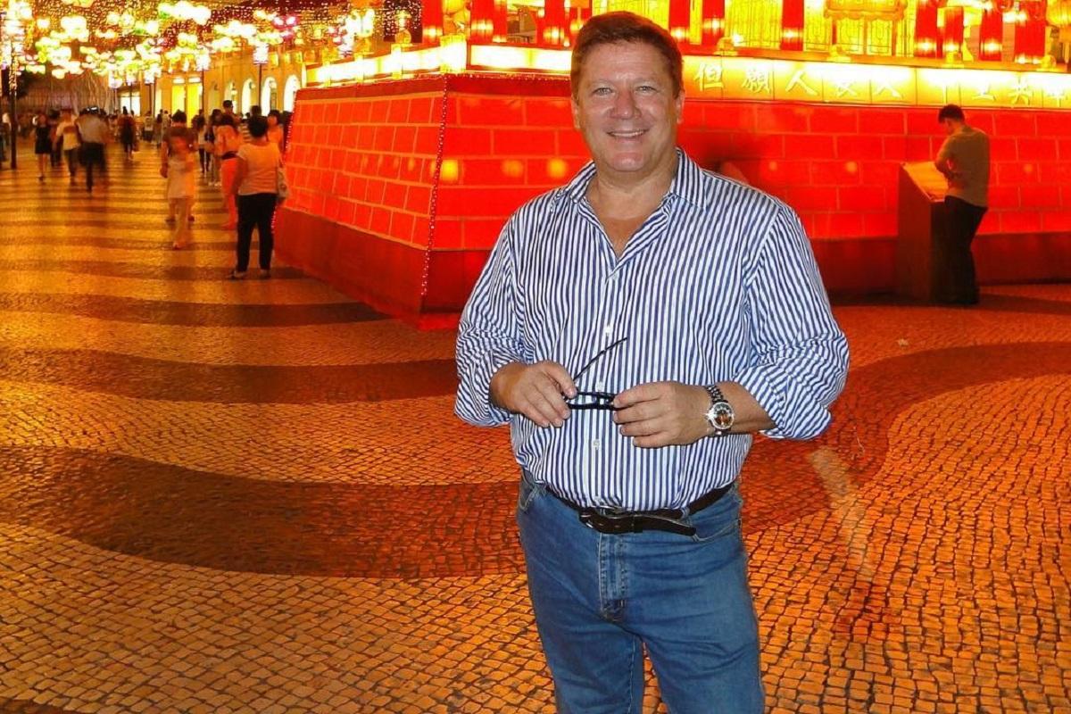 Herman Jose Herman José Desmente Venda Milionária De Apartamento No Algarve