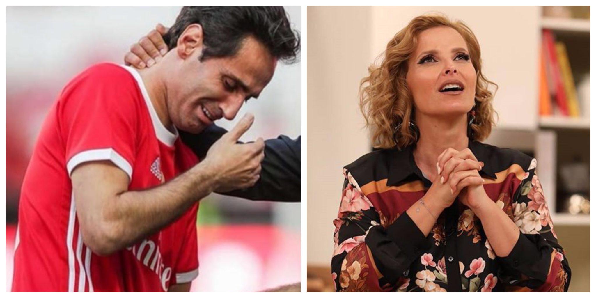 Jonas Cristina Ferreira Cristina Ferreira Anuncia Jonas Na &Quot;Casa De Todas As Histórias E Emoções&Quot;