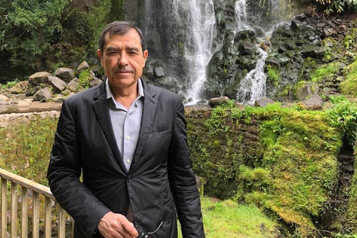 """Jose Eduardo Moniz 1 José Eduardo Moniz: """"Vão Ter De Levar Comigo, Quer Queiram Quer Não Queiram"""""""