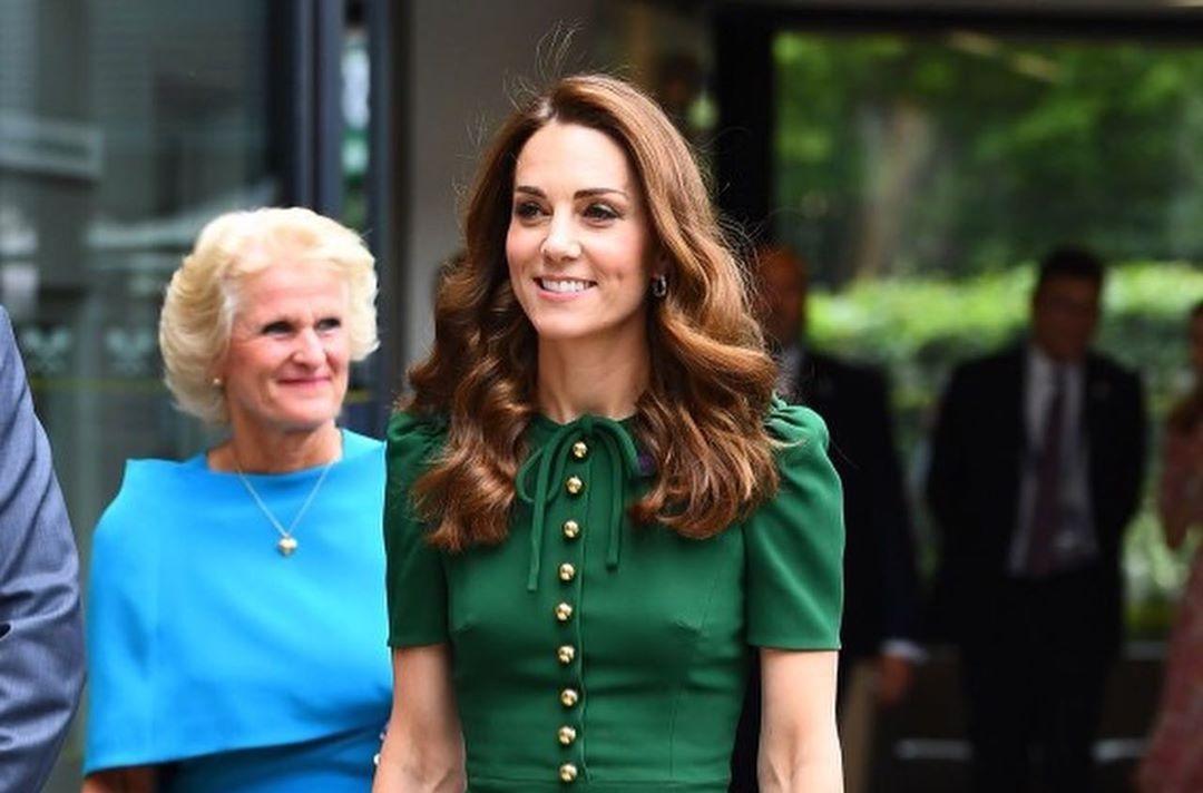 Kate Middleton Cirurgião Dá Como Certa Intervenção Estética De Kate Middleton