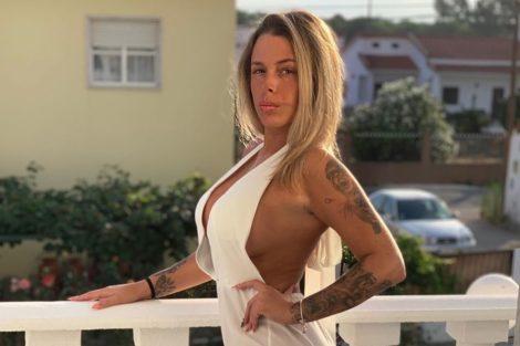 Liliana Rodrigues 1 Liliana Rodrigues Volta A Lançar Farpas Ao Ex-Namorado: &Quot;Estou Sozinha Nisto&Quot;