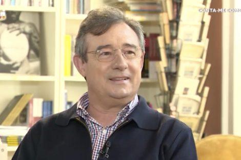 Luis Aleluia Luís Aleluia Integra Elenco Da Nova Temporada De 'Golpe De Sorte'