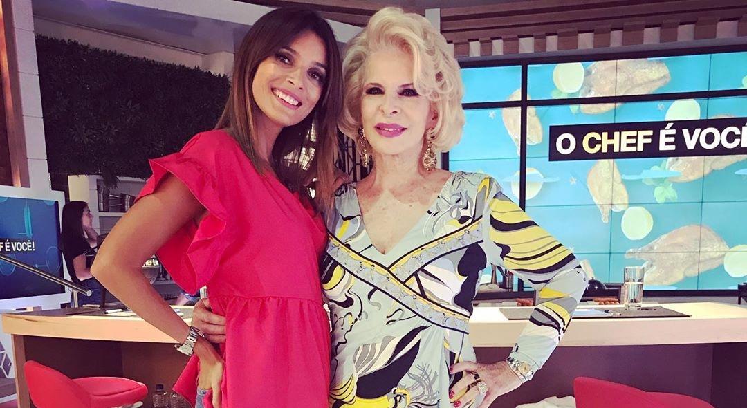 Maria Cerqueira Gomes Lili Canecas Lili Caneças Fascinada Com Maria Cerqueira Gomes