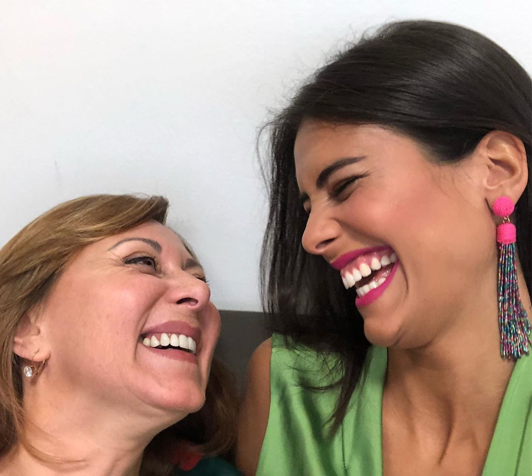 Maria Joao Abreu Isabela Valadeiro 'Golpe De Sorte'. A Amizade De Maria João Abreu E Isabela Valadeiro Para Além Da Ficção