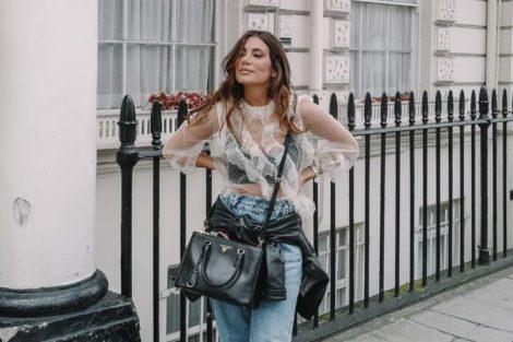 Miarose Mia Rose Indignada Com Atitude Em Londres: &Quot;Tenham Noção Destas Coisinhas&Quot;