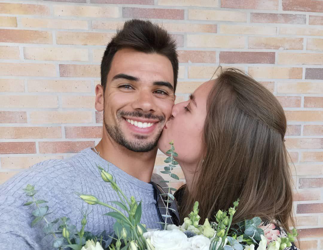 Miguel Oliveira E1564090080505 Temos Noivado. Miguel Oliveira Pediu Namorada Em Casamento