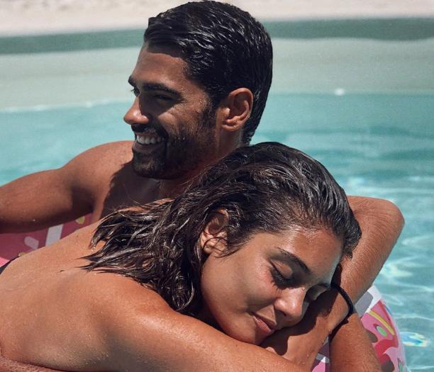 Namoro Filipa Nascimento E Duarte Gomes Já Não Escondem A Relação