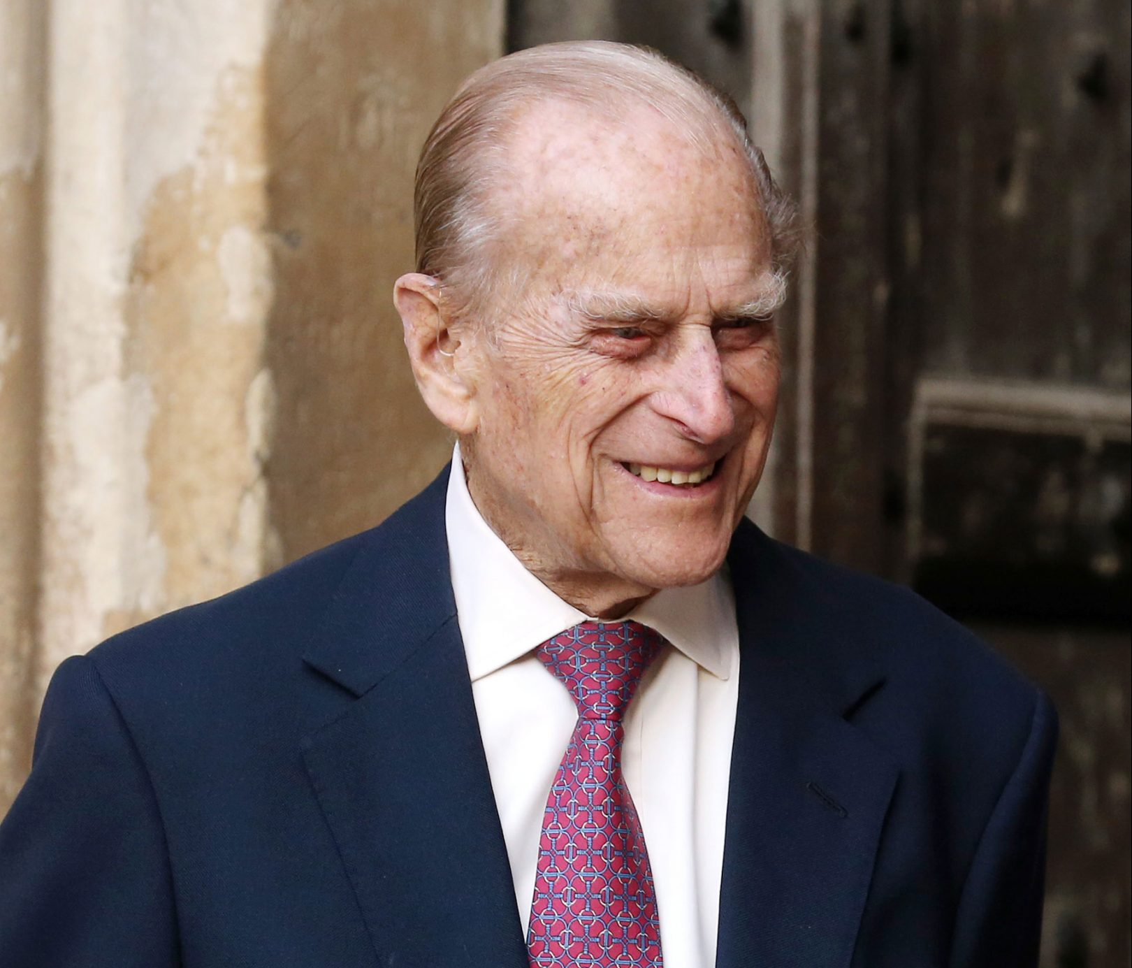 Prince Philip Há Novidades Sobre O Estado De Saúde Do Príncipe Filipe
