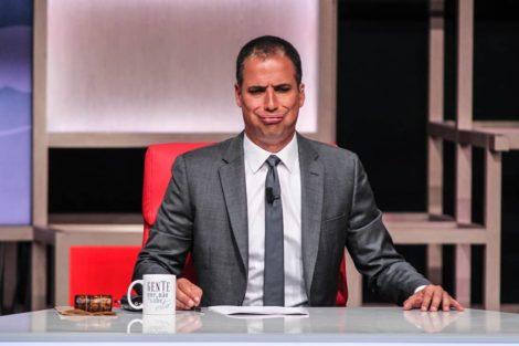 Ricardo Araujo Pereira Globos De Ouro. Ricardo Araújo Pereira Vence Personalidade Do Ano No Humor