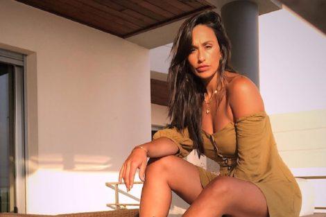 Rita Pereira 3 Rita Pereira Volta A Faltar A Sessão No Tribunal De Matosinhos