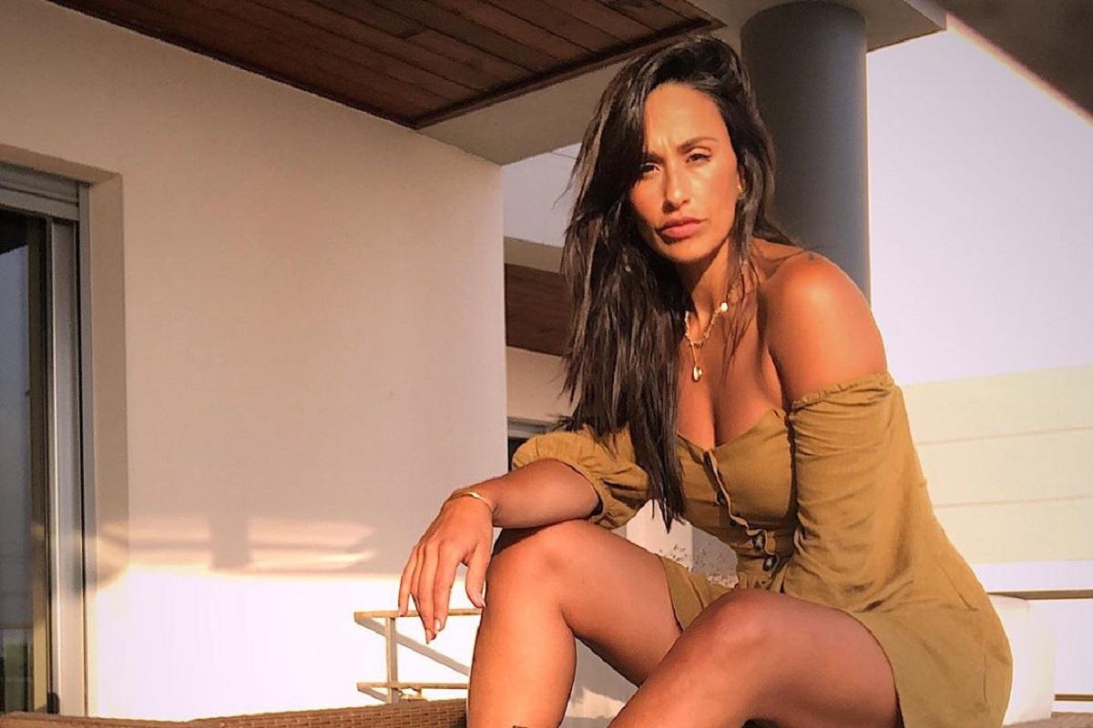 """Rita Pereira 3 Rita Pereira Partilha Fotografia Do Corpo Da Irmã: &Quot;Quando For Grande Quero Ser Como Ela"""""""