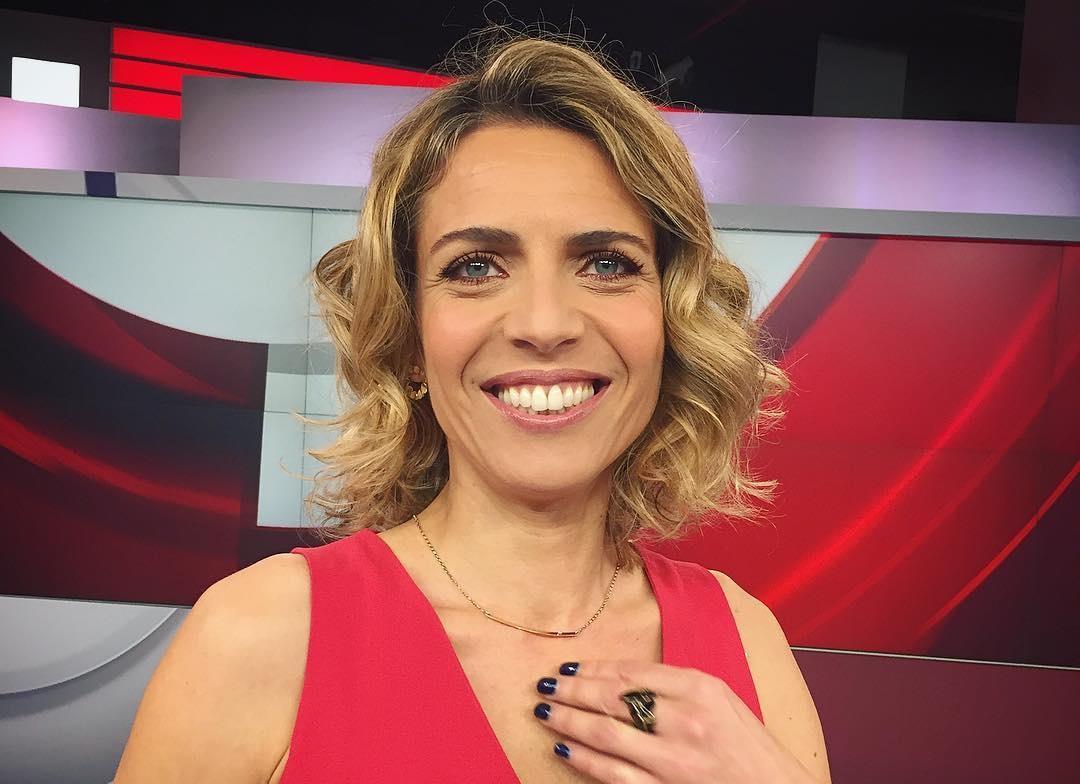Sandra Felgueiras Sandra Felgueiras E O Marido Impedidos De Entrar Em Discoteca