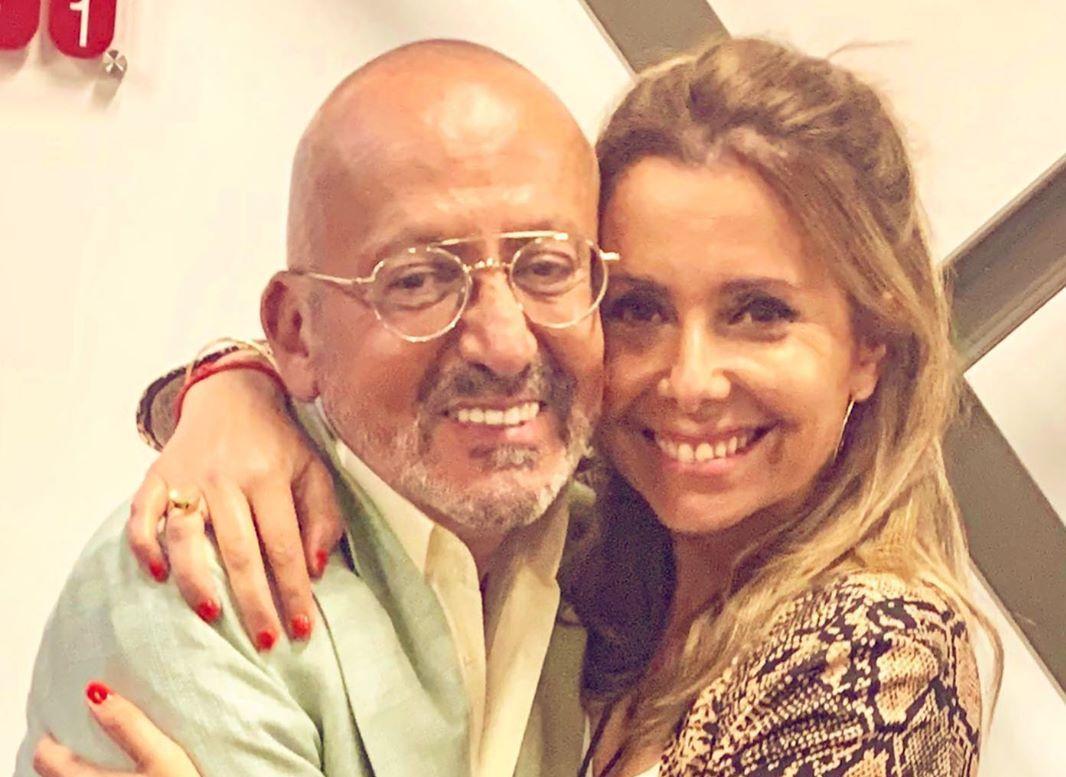 Sofiagrillo Sofia Grillo Faz Dedicatória A Goucha: &Quot;Será Sempre O Melhor Que Temos Em Televisão&Quot;