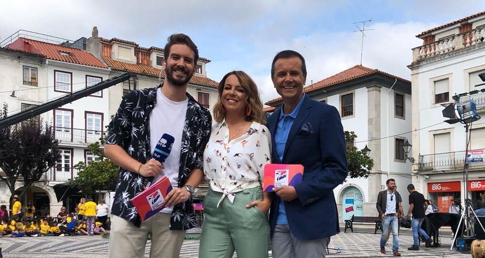 Tania Ribas De Oliviera Jorge Gabriel &Quot;7 Maravilhas Doces De Portugal&Quot;. Conheça As Localidades Desta Semana