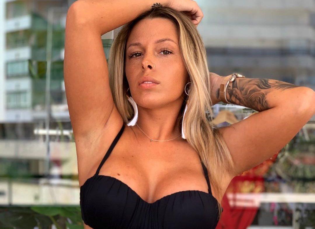 61282115 2387647748136223 4872625873324567179 N E1566131967359 Liliana Rodrigues Recebe Proposta De Fã: &Quot;2 Mil Euros Por Uma Noite&Quot;