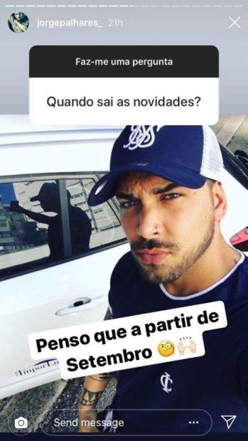 67813922 738419643275343 3003224949373534208 N Love On Top: Jorge E Sandra Podem Estar À Espera De Um Filho