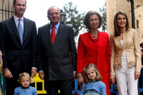 9899602 Juan Carlos Terá Humilhado Rainha De Espanha