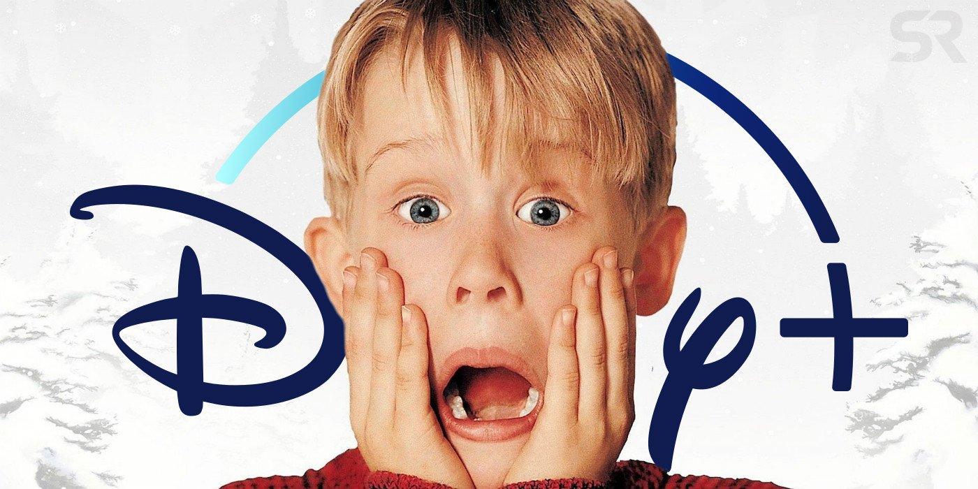 Home Alone Disney Plus 'Sozinho Em Casa'. Disney Aposta Em Nova Versão Do Filme