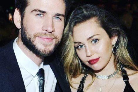 Miley Cyrus Liam Hemsworth Liam Hemsworth Ainda Ama Miley Cyrus?