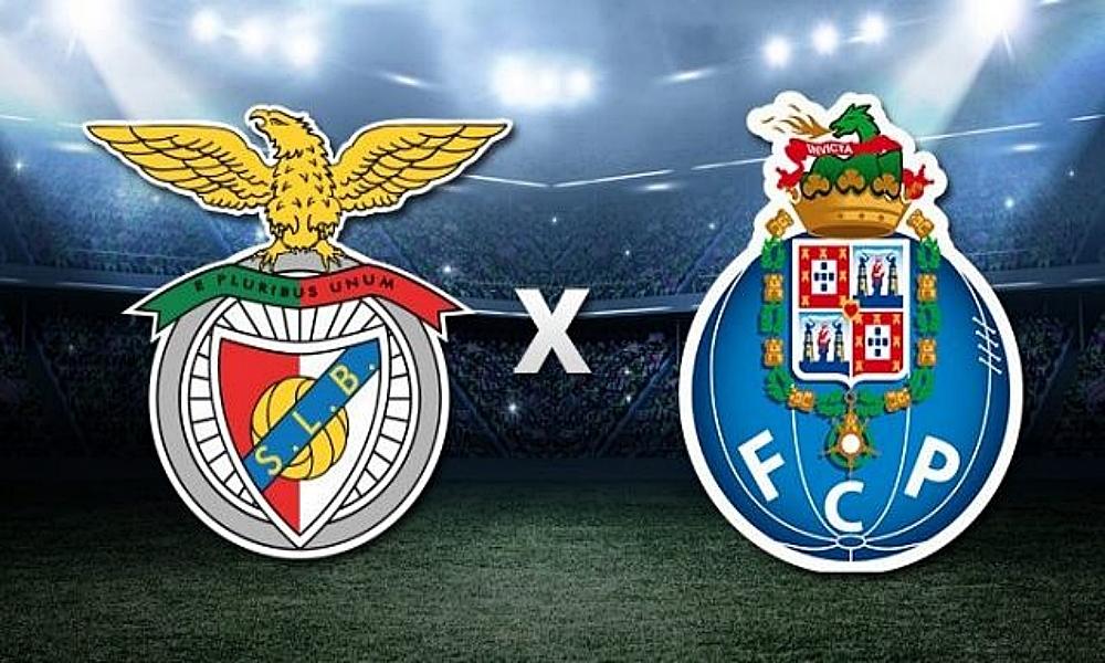 Benfica E Fc Porto Direto Benfica Tv Benfica X Porto Em Direto Na Benfica Tv
