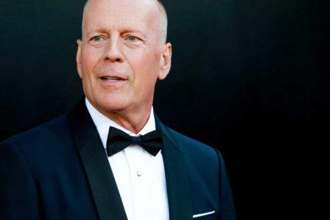 Bruce Willis Bruce Willis Em Quarentena Com Ex-Mulher