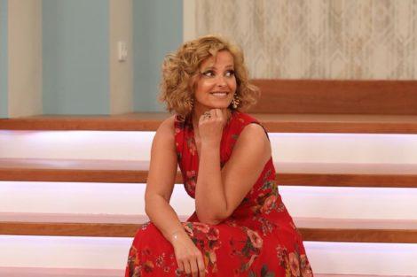 Cristina Ferreira 11 Cristina Ferreira Revela O Nome Que Escolheria Caso Tivesse Uma Filha