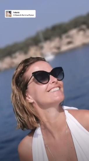 Cristina Ferreira 2 Cristina Ferreira Partilha Primeiras Fotografias Das Férias De Verão