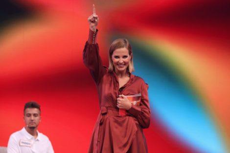 Cristina Ferreira Premio De Sonho Sic Aposta Em Famosos Para Aumentar Audiências Do 'Prémio De Sonho'