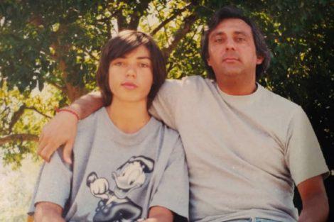 Diogo Valsassina Diogo Valsassina Recorda O Pai No Dia Em Que Este Celebraria Mais Um Aniversário