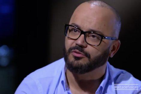 "Fernando Rocha Alta Definicao Fernando Rocha Desabafa Sobre A Covid-19: ""Sentia-Me Muito Mal"""