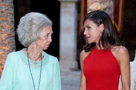 Getty Images Mistério Dos Braços Tonificados Da Rainha Letizia Revelado