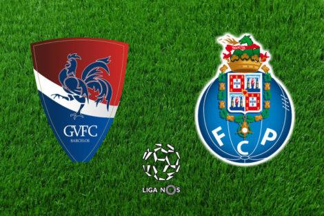 Gil Vicente Porto Liga Nos Gil Vicente X Fc Porto Em Direto Na Sport Tv1