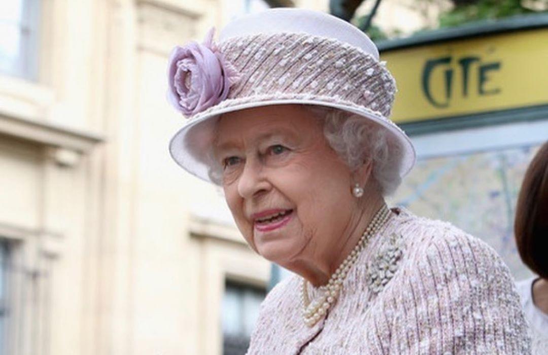 Isabel Ii 2 Protocolo De Segurança Da Rainha Isabel Ii Tem 70 Anos