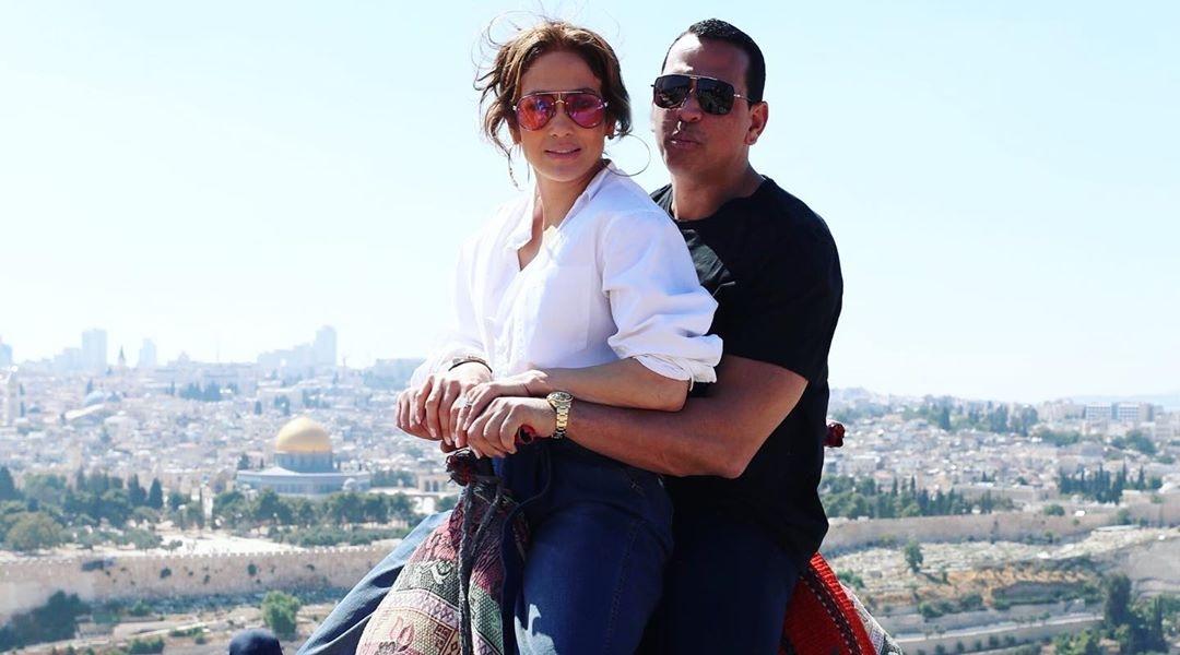 Jennifer Lopez Alex Rodriguez 1 Casamento De Jennifer Lopez Adiado! Cantora Já Terá Informado Os Convidados