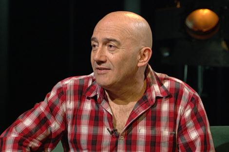Jose Raposo José Raposo Sobre Tozé Martinho: &Quot;Foi Esquecido Pelos Responsáveis Da Ficção Nacional&Quot;