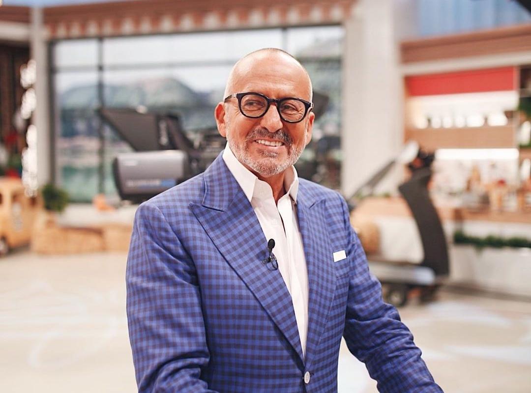 Manuel Luis Goucha 2 1 Goucha Surpreende Convidada No 'Você Na Tv' E Oferece-Lhe 12 Mil Euros