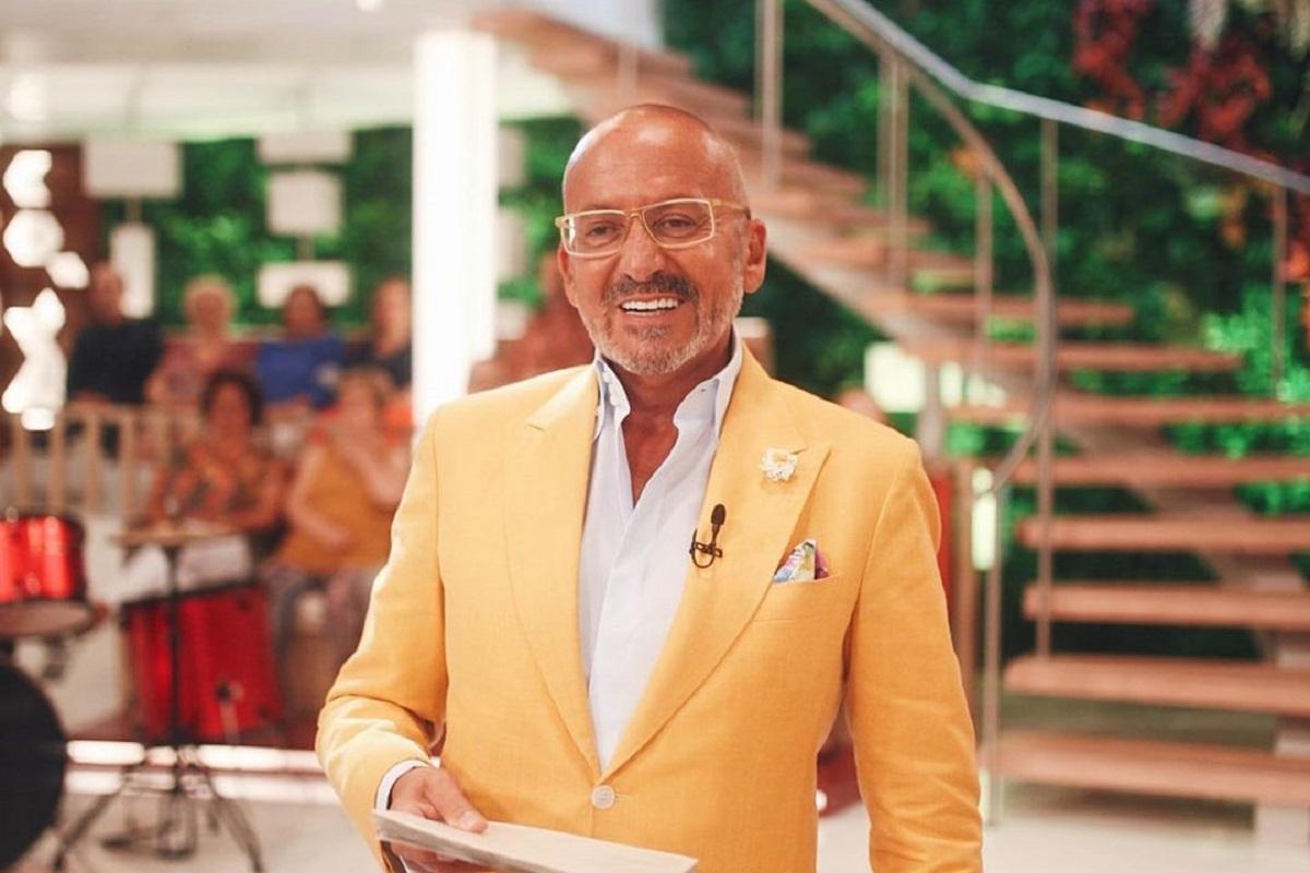 Manuel Luis Goucha 2 Manuel Luís Goucha Confessa: &Quot;Já Não Quero Fazer Programas Diários&Quot;