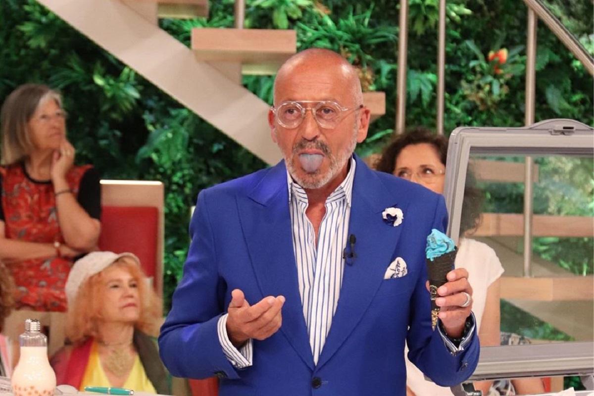 Manuel Luis Goucha Goucha Indignado: &Quot;Dava Um Grande Par De Estalos Na Cara Destes Jovens&Quot;