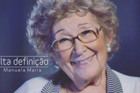 Manuela Maria 1 Manuela Maria Sobre Falecido Marido: &Quot;Ainda Estou Apaixonada. E É Muito Bom&Quot;