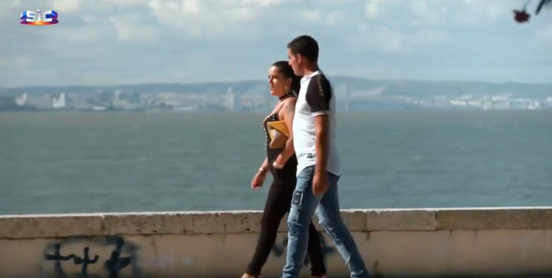 Passeio Mar Quem Quer Namorar Com O Agricultor?: António Hipólito Confessa Gostar De Soraia