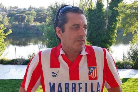 Paulo Futre Luto! Morreu O Pai Do Ex-Futebolista Paulo Futre